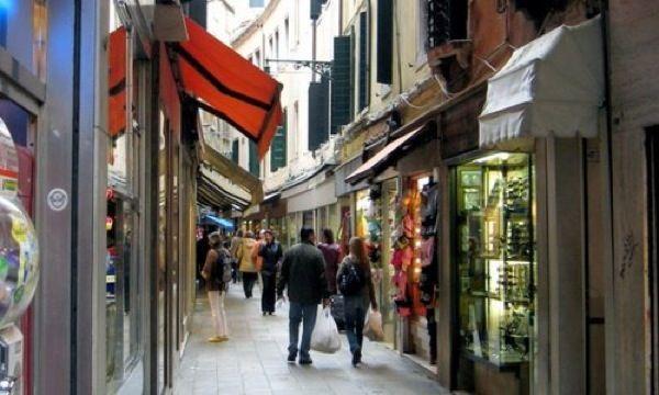 Місця для шопінгу в венеції, розпродажі, ціни, повернення такс фрі. + рада - як заощадити на харчуванні в венеції
