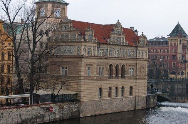 Музей бедржіха сметани