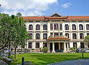 Музей образотворчих мистецтв в`єтнаму