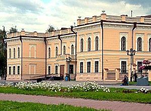Музей мережива в вологді