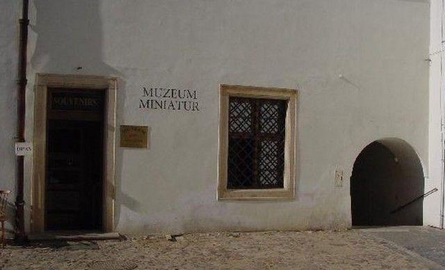 Музей мініатюр