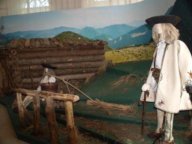 Музей народної творчості (Musaion)