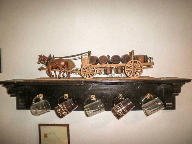 Музей пивоваріння у флеку