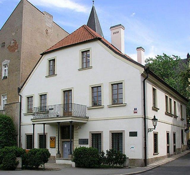 Музей пошти