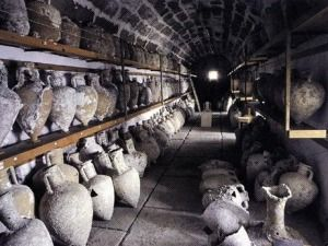 Музей підводної археології в бодрумі побив рекорд