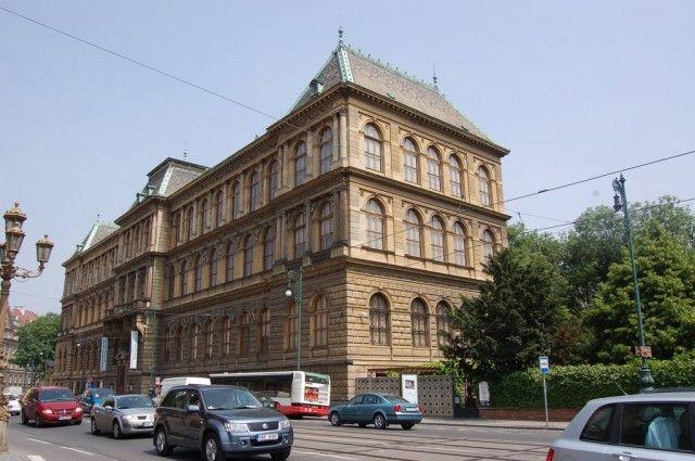 Музей прикладного мистецтва