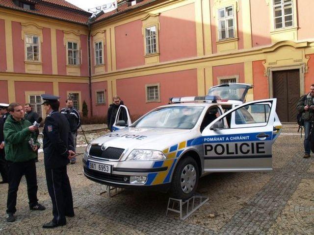 Музей поліції