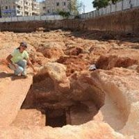 Некрополь в анталії перетворять в археологічний музей