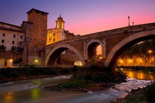 Трохи про римі і його визначні пам`ятки