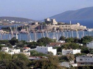 Бодрум - найкращий курорт туреччині