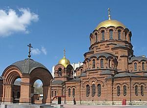 Новосибірськ: пам`ятки