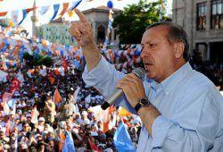 Нові & quot-божевільні & quot- проекти Ердогана