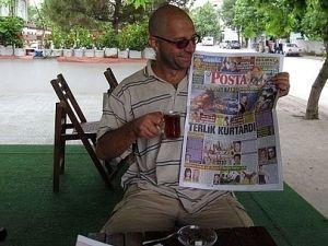 Огляд турецької преси 25.05.13 - 05.06.13