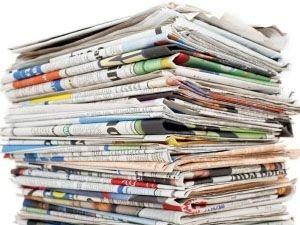 Огляд турецької преси 10.04.13 - 17.04.13
