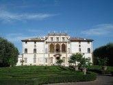 Frascati-Rim-Villa