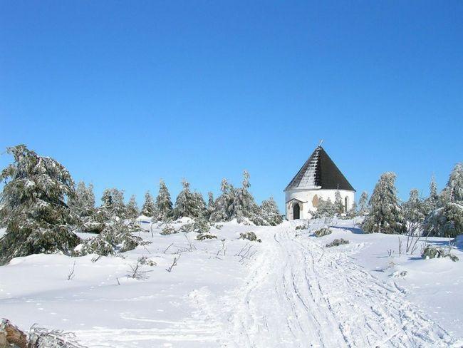 Орліцкіе гори (Orlick hory)