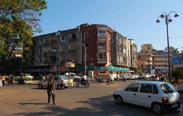 Особливості шопінгу в панаджі на гоа: ринок, кращі магазини, вулиці