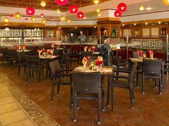 Ресторан китайської кухні
