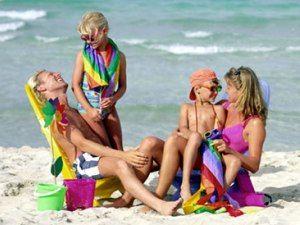 Пам`ятка для туристів: відпочинок в туреччині в 2013 році