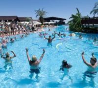 Готелі курортів туреччині повністю заповнені