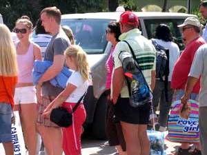 Скасування віз збільшила популярність турецьких курортів у росіян