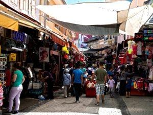 Пам`ятка для туристів: де зробити покупки в ізмірі
