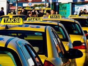 Пам`ятка для туристів: як користуватися таксі в стамбулі