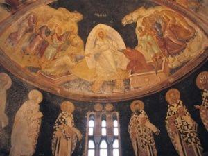 Пам`ятка для туристів: релігійні пам`ятки туреччині