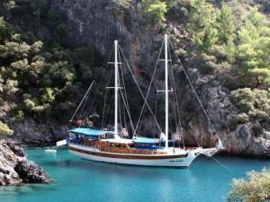 Пам`ятка для туристів: розкішний відпочинок в туреччині