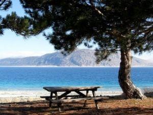 Пам`ятка для туристів: саме тихе місце в туреччині