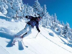 Пам`ятка для туристів: де покататися на лижах в Туреччині