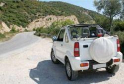 Пам`ятка для бажаючих покататися по дорогах туреччині
