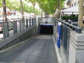 Парковки в парижі, франція: платні, безкоштовні, підземні, перехоплюючі, в центрі. Вартість (ціна) парковки. Особливості парковки в парижі. Фото і відео. »Карта мандрівника