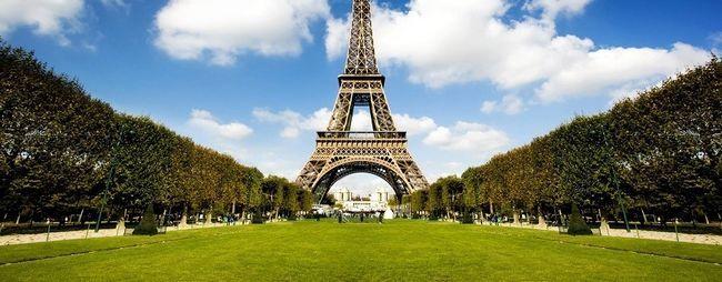 Пішохідні екскурсії по парижу самостійно, франція. Пішохідні маршрути. Пішохідні прогулянки по парижу та відгуки про них. »Карта мандрівника