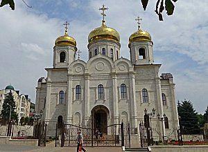 П`ятигорськ: пам`ятки