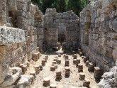 Античний місто Фазеліс