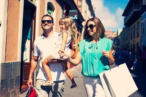 Переваги шопінгу на канарах: шопінг на тенеріфе, що купити, розпродажі + такс фрі