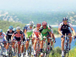 Президентський велосипедний тур Туреччини змінив маршрут