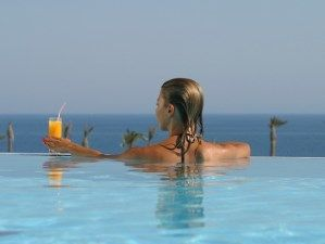 Приміські готелі бодрума: море і тиша