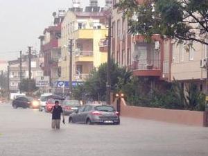 Прогноз погоди в туреччині на 18-20 січня