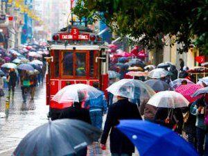 Прогноз погоди в туреччині на 28-30 січня