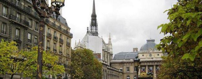 Район монпарнас в парижі, франція. Пам`ятки району: вежа, вокзал, цвинтар на карті парижа. Фото, а також відгуки. »Карта мандрівника