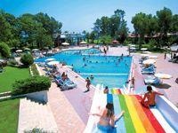 Кращі клубні готелі Кемера, Туреччина