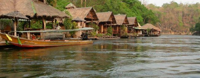 Річка квай в таїланді: фото і відео, на карті, відгуки. Ціни екскурсій на річку квай, крокодили. »Карта мандрівника