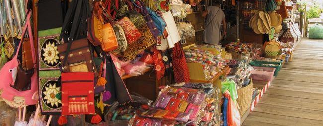 Ринки паттайя, тайланд: відгуки, фото і відео, ціни. Фруктові, рибні, речові ринки. »Карта мандрівника
