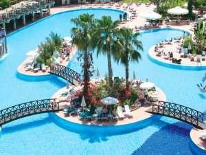 Ринок готелів туреччині - найперспективніший в світі