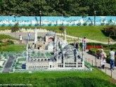 Парк мініатюр в Стамбулі