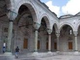 Архітектурний комплекс Байязіт