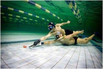 Найдивніші види спорту
