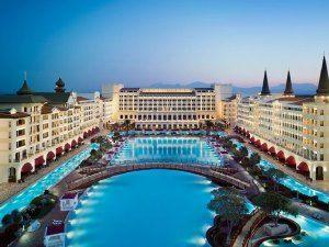 Інвестування в турецьку комерційну нерухомість: готелі
